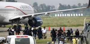 Mexico Hijacking