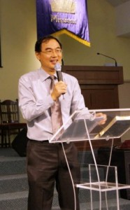 preaching to produce a grace encounter