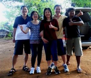 CHIANG MAI - WATER-RAFTING 066
