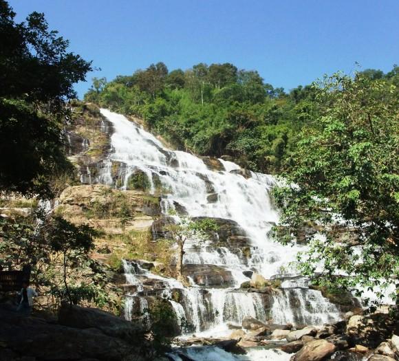 one of God's beautiful waterfalls