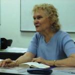Dr Sylvia Collinson