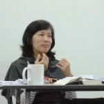Mrs Winnie Chan