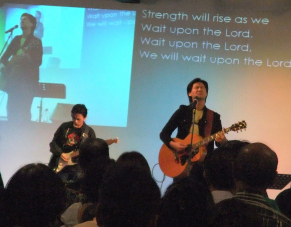 improved worship dynamics and equipment