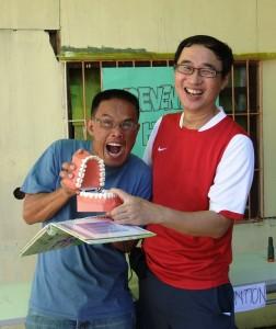 dental care talks