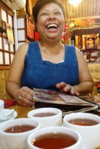 Tammy Tang: radio evangelist