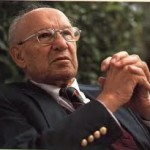 Peter Drucker