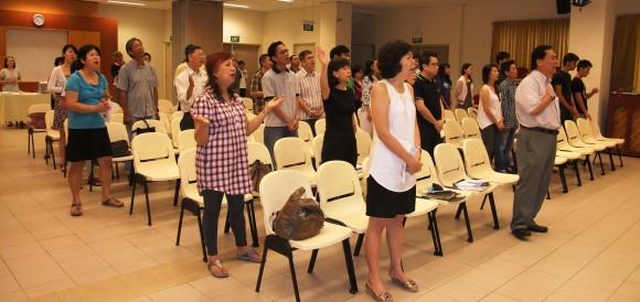 Century Christian Fellowship