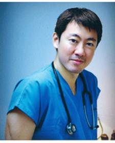 Dr Richard Teo: at His call