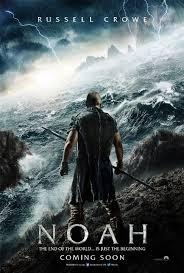 Noah movie (2014)