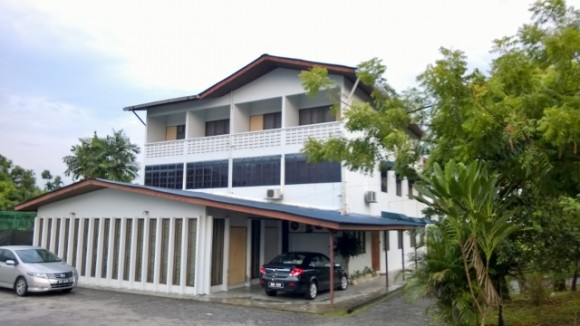 La Salle hostel